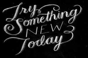 Try-something-new-today