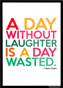 a-day-without-laughter-is-a-day-wasted