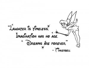 disney_tinkerbell_quote_laughter_is_timeless_wall_words_sticker_decal_590f7d9d